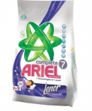 Ariel automat Lenor Touch of Aromatherapy 2 kg