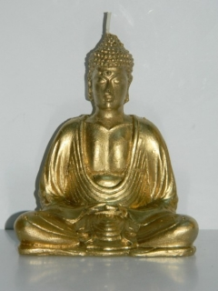Lumanari decorative : Buddha